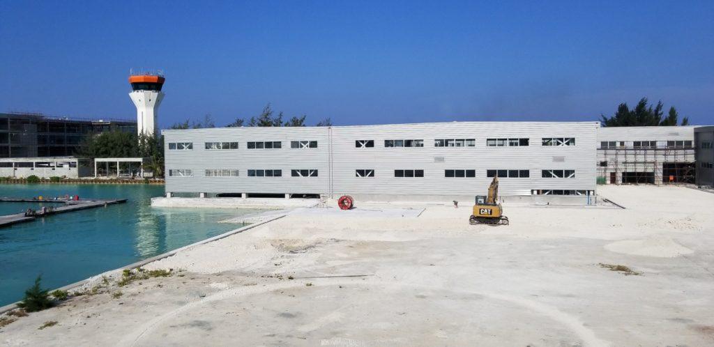 中国資本で開発されるモルディブ(モルディブ新婚旅行で撮影)