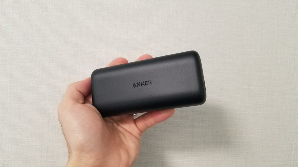 Anker Powercore Fusion10000
